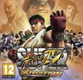 Prügelspiel Super Street Fighter 4 3D Edition: Ryu © Capcom