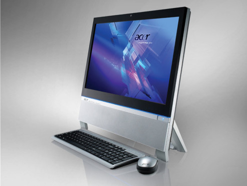 All-in-One-PC Acer Aspire Z3751 ©Acer