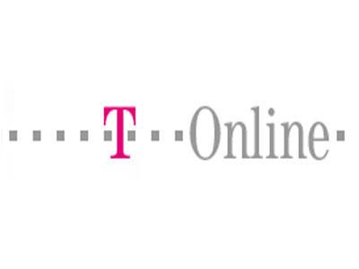 T-Online: Logo ©Telekom