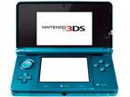 3D-Handheld Nintendo 3DS: Konsole©Nintendo