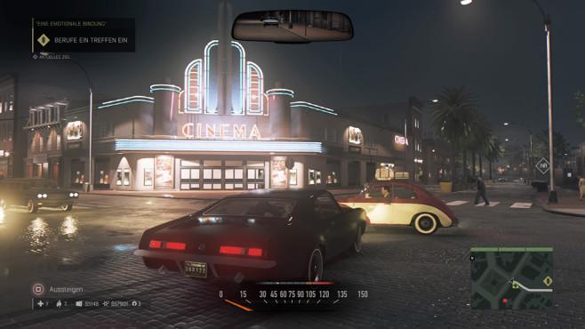 Mafia 3©2K Games