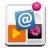 Icon - Meine Dienste Software (Mac)
