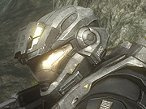 Actionspiel Halo – Reach: Helm © Microsoft