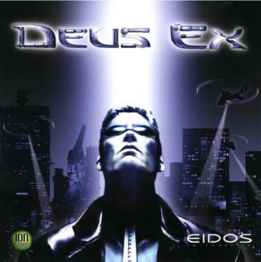 Actionspiel Deus Ex ©Eidos