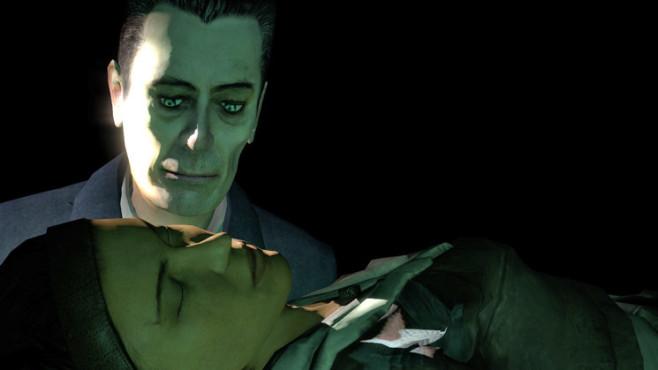 Actionspiel Half-Life 2 ©Electronic Arts