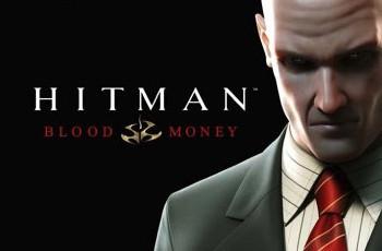 Actionspiel Hitman – Blood Money ©Eidos