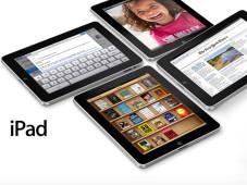 Tablet-PC Apple iPad©Apple