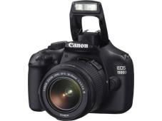 DSLR-Kamera Canon EOS 1100D©Canon