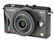 Panasonic Lumix DMC-GF2©COMPUTER BILD