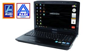 Video zum Test: Medion Akoya P6630