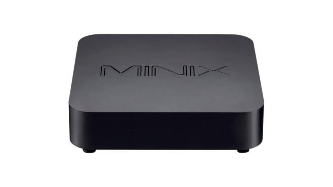 Minix Neo N42C-4 ©Minix
