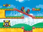 Mario vs. Donkey Kong – Aufruhr im Miniland  ©Nintendo