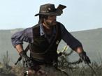 Actionspiel Red Dead Redemption: Cowboy©Rockstar Games