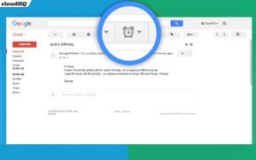 Snooze Email für Chrome