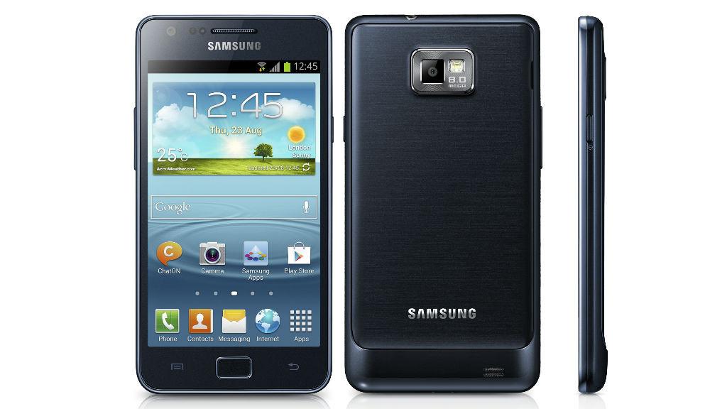 Samsung Galaxy S2: Test des Smartphone-Dauerbrenners Samsung Galaxy S2: Der Verkauf des Smartphone-Dauerbrenners läuft und läuft und läuft ...©Samsung