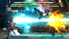 Prügelspiel Marvel vs. Capcom 3 – Fate of Two Worlds: Kabumm©Capcom