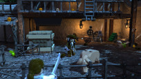 Actionspiel Lego Pirates of the Caribbean:©Disney Interactive