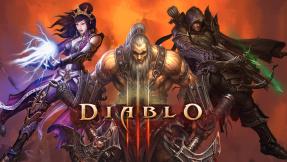 Diablo 3©Blizzard