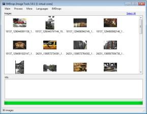 Image Tools