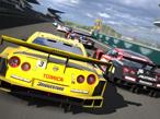 Rennspiel Gran Turismo 5: Sportflitzer©Sony