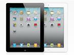Apple-Tablet-PC iPad©Apple