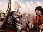Actionspiel Assassin's Creed – Brotherhood: Verhandlung©Ubisoft