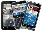 Motorola-Smartphones©Motorola