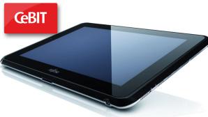 Video-Praxis-Test: Tablet-PC Fujitsu Stylistic Q550