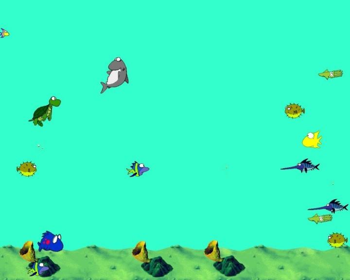 Screenshot 1 - Sherman's Lagoon