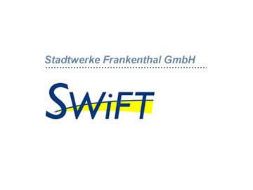 Stadtwerke Frankenthal GmbH ©Stadtwerke Frankenthal GmbH