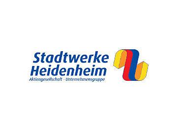 Stadtwerke Heidenheim AG ©Stadtwerke Heidenheim AG