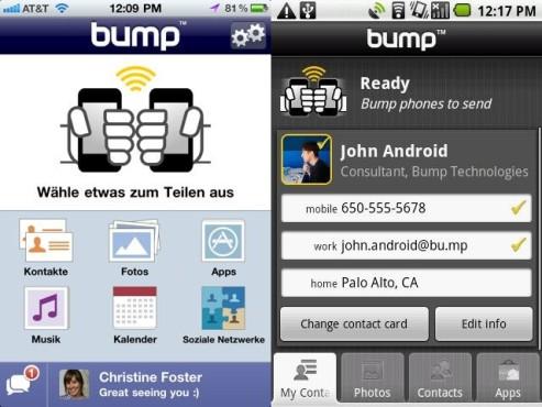 Bump ©Bump