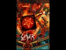 Screenshot Slayer Pinball Rocks©Sony Music