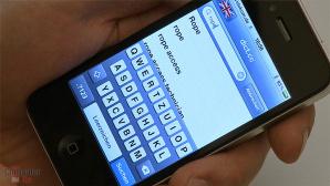 dict.cc: Englisch-Wörterbuch für das iPhone