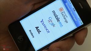 Video-Anleitung fürs iPhone: Googlemail als Exchange-Konto einrichten