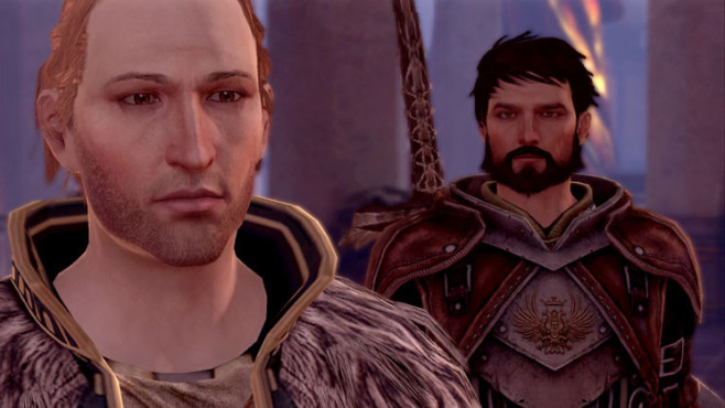 Komplettlösung Dragon Age 2: Character-Guide – Anders ©Electronic Arts
