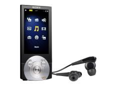 Test: Sony NWZ-A846 (32 GB)©COMPUTER BILD