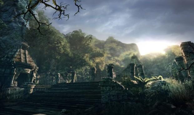 Actionspiel Sniper – Ghost Warrior: Dschungel ©City Interactive