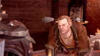Komplettlösung Dragon Age 2: Character-Guide – Varric©Electronic Arts