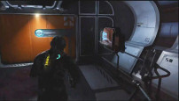 Dead Space 2: Glitch©Electronic Arts