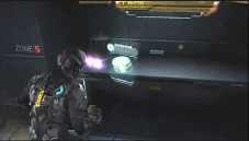 Actionspiel Dead Space 2: Energieknoten©Electronic Arts