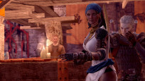 Komplettlösung Dragon Age 2: Character-Guide – Isabela©Electronic Arts