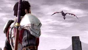 Dragon Age 2©Electronic Arts