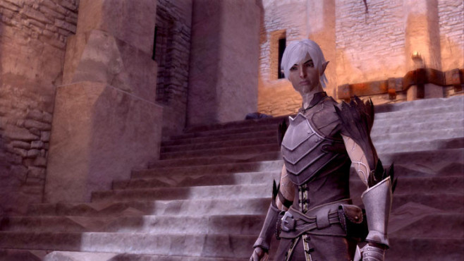 Komplettlösung Dragon Age 2: Character-Guide – Fenris ©Electronic Arts