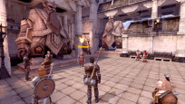 Komplettlösung Dragon Age 2: Hauptmission  – Die Expedition in die tiefen Wege©Electronic Arts