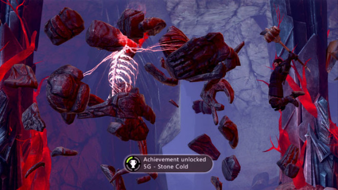 Komplettlösung Dragon Age 2: Hauptmission  – Die Expedition in die tiefen Wege ©Electronic Arts