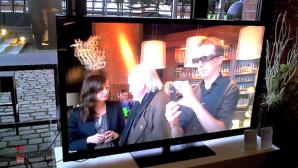Video-Reportage: Sony stellt die Produkt-Trends f�r 2011 vor