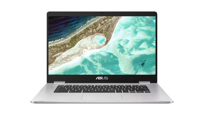 Asus Chromebook C523©Saturn