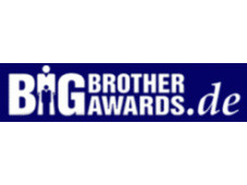 Big Brother Awards 2011 des FoeBuD©FoeBuD