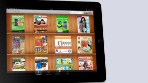 iPad-Apps ausprobiert: kaufDa � die App f�r Schn�ppchenj�ger